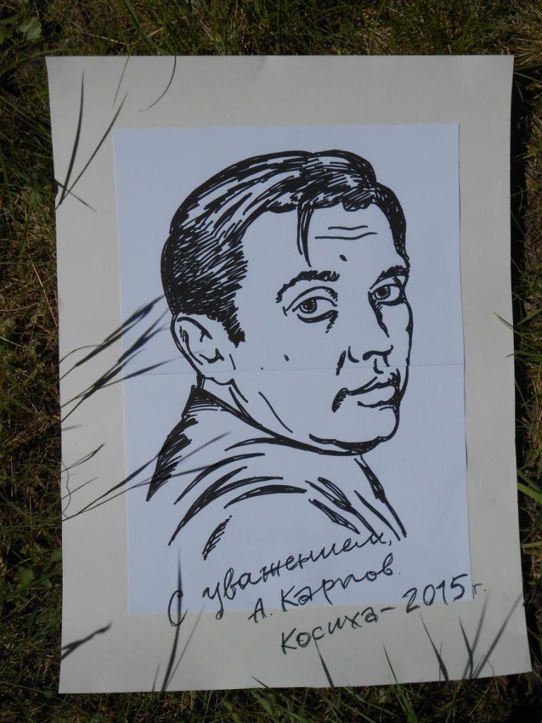 Поэтический фестиваль на Рождественских чтениях собрал ведущие литературные и таланты Алтайского края